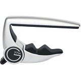 G7th Performance Classical Capo [C13013] - Chrome - Capo Gitar / Penjepit Senar Gitar